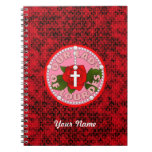 Our Lady of Lourdes Notebooks