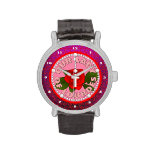 Our Lady of Lourdes Watch