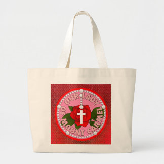 Our Lady of Mount Carmel Bags