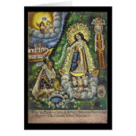 Our Lady of Ocotlan Greeting Card