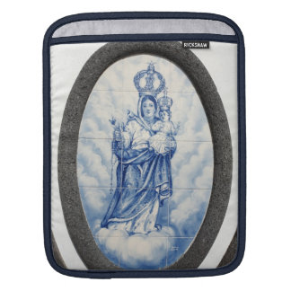 Our Lady of Peace iPad Sleeves