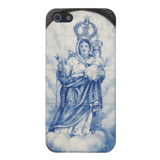 Our Lady of Peace Covers For iPhone 5