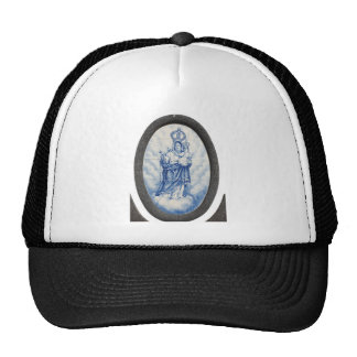 Our Lady of Peace Trucker Hat