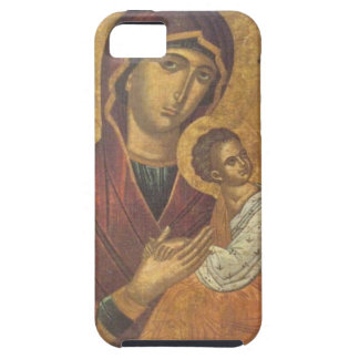 Our Lady of Perpetual Help iPhone 5 Cover