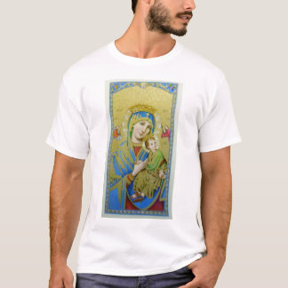 Our Lady of Perpetual Help T-Shirt