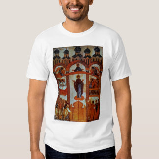 Our Lady of Refuge and Succour Shirt