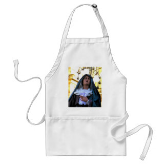 Our Lady of Sorrows Adult Apron