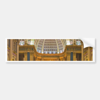Our Lady of Sorrows Basilica National Shrine Bumper Sticker