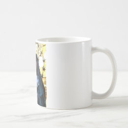 Our Lady of Sorrows Coffee Mug