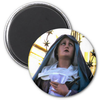 Our Lady of Sorrows Magnet