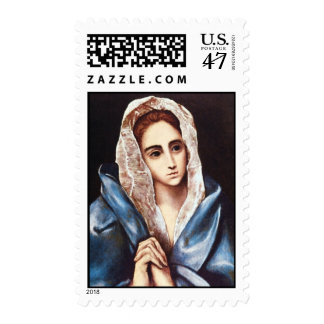 Our Lady of Sorrows postage