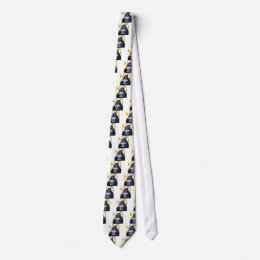 Our Lady of Sorrows Tie