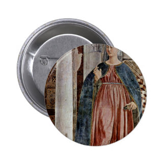 Our Lady Of The Annunciation., By Piero Della Pin