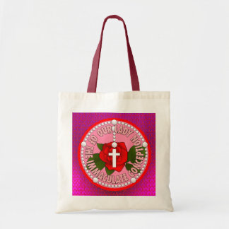 Our Lady of the Immaculate Conception Bags