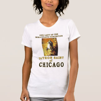 OUR LADY of the IMMACULATE CONCEPTION T-Shirt