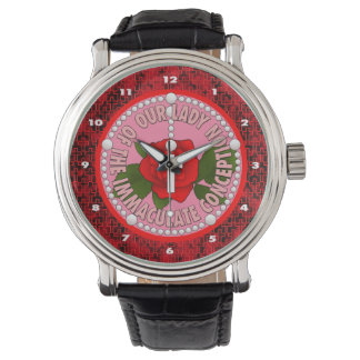 Our Lady of the Immaculate Conception Watch