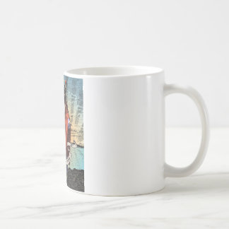 Our Lady of the Lowest Brow Coffee Mug