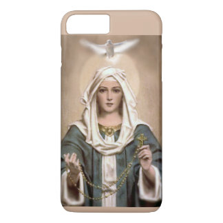 OUR LADY OF THE ROSARY iPhone 8 PLUS/7 PLUS CASE