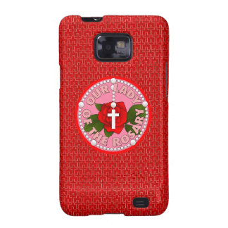 Our Lady of the Rosary Samsung Galaxy Cover