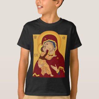 Our Lady of the Vladimir T-Shirt