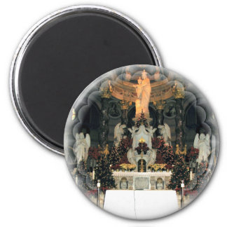 Our Lady of Victory Basilica Main Altar Magnet