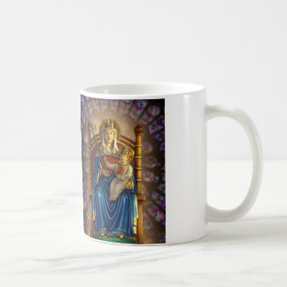 Our Lady of Walsingham Coffee Mug