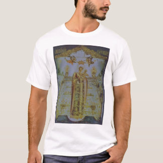 Our Lady, The Enclosed Garden T-Shirt