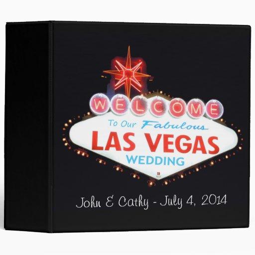 our las vegas wedding photo album vinyl binders With las vegas wedding photo album