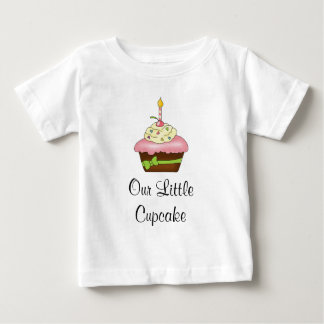 Our Little Cupcake (Pink) Shirt