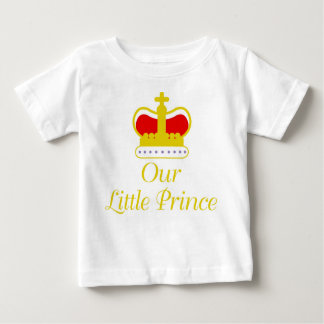 Our Little Prince Infant T-shirt