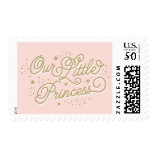 Our Little Princess Postage