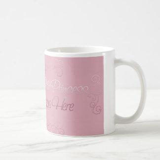 Our Little Princess Sleeps Here Coffee Mug
