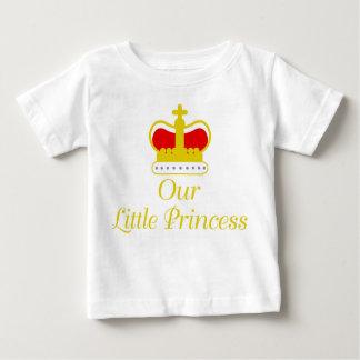 Our Little Princess T Shirt