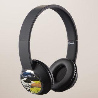 Our Lord and Savior, Jesus Christ headphones