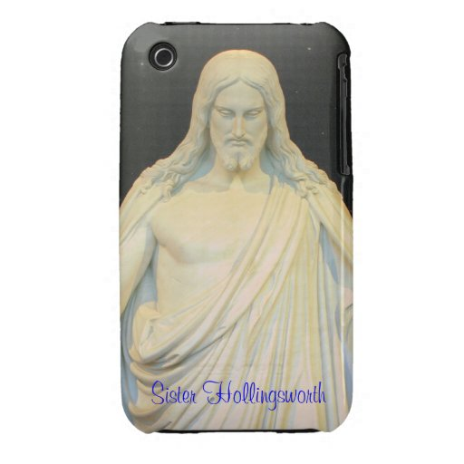 Our Lord Jesus Christ Christus Consolator iPhone 3 Covers