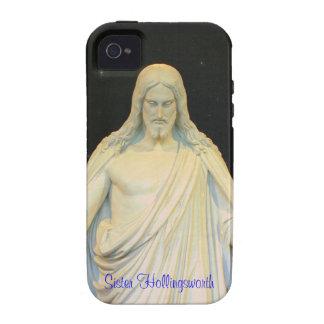 Our Lord Jesus Christ Christus Consolator Case-Mate iPhone 4 Case