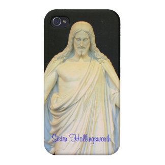 Our Lord Jesus Christ Christus Consolator iPhone 4/4S Case