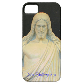 Our Lord Jesus Christ LDS iPhone SE/5/5s Case