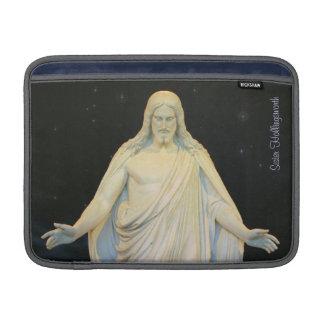 Our Lord Jesus Christ Resurrected MacBook Sleeve