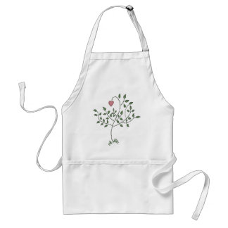 Our Love Apron