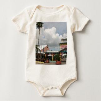 Our Lucaya Freeport Grand Bahama Island Bahamas Baby Bodysuit