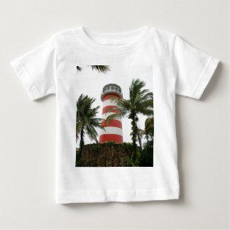 Our Lucaya Lighthouse Grand Bahamas Island Baby T-Shirt