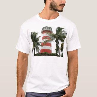 Our Lucaya Lighthouse Grand Bahamas Island T-Shirt