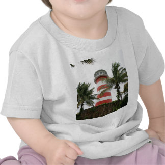 Our Lucaya Lighthouse Grand Bahamas Island Tee Shirt