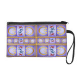 Our Magic Trail Journeys Together Wristlet