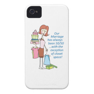 OUR MARRIAGE iPhone 4 CASES