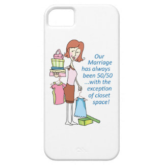 OUR MARRIAGE iPhone 5 CASES
