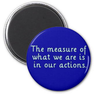 Our Measure Magnet