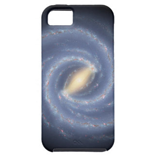 Our Milky Way Gets a Makeover iPhone SE/5/5s Case