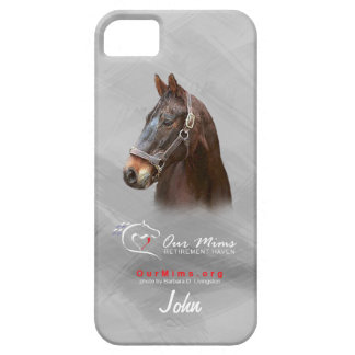 Our Mims Customize iPhone 5/5s case, lightweight iPhone SE/5/5s Case
